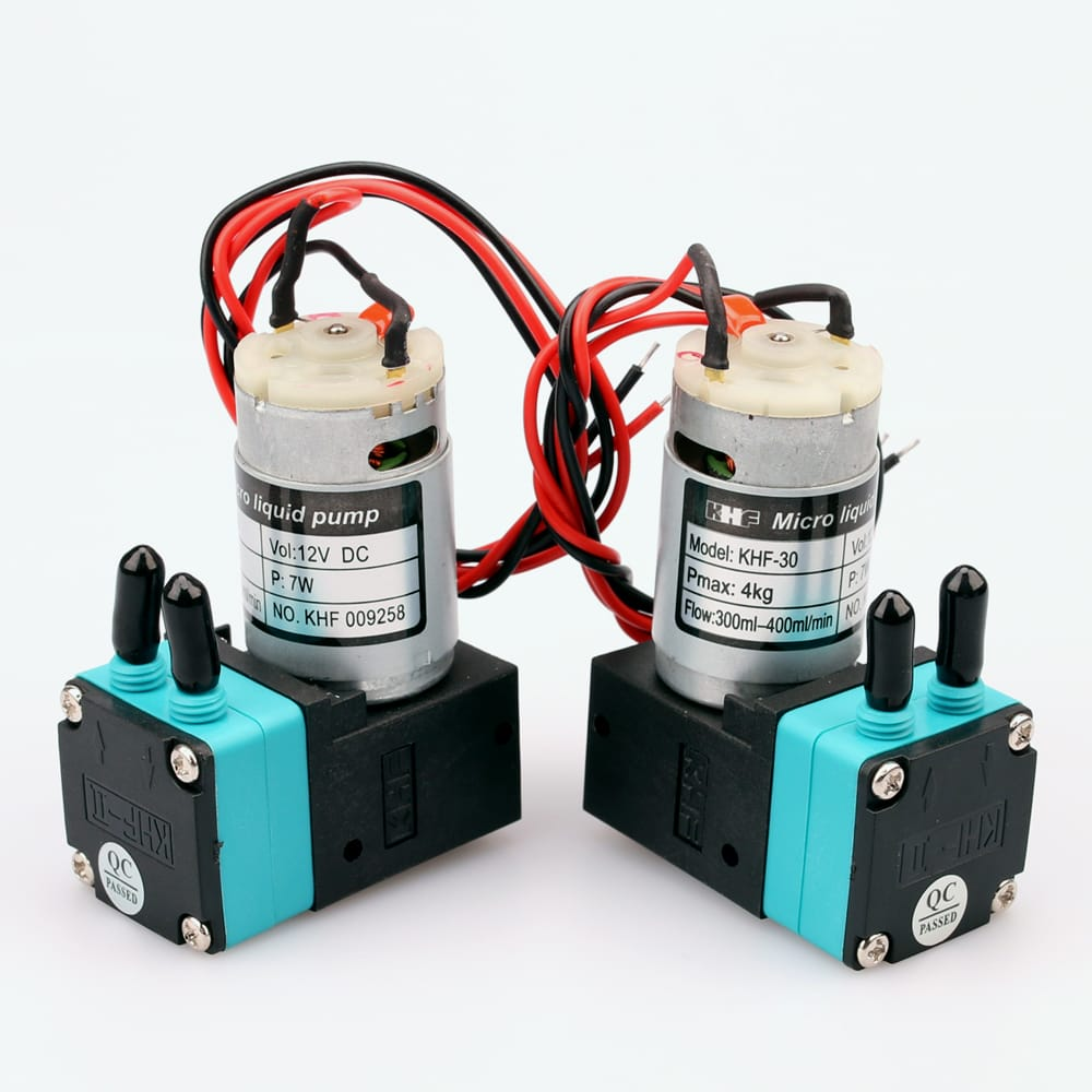 KHF-30 big ink pump(7W-12V)