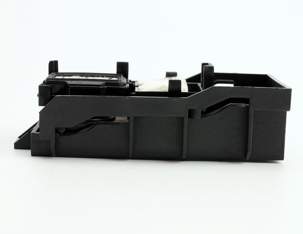 Capping station with dx5 cap top for mimaki dx5 head jv33 printer