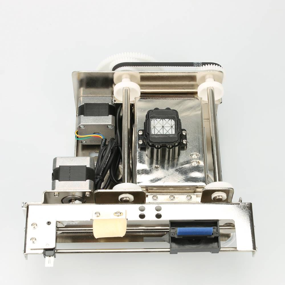 capping station assy single head for xp600 dx11 tx800 printhead