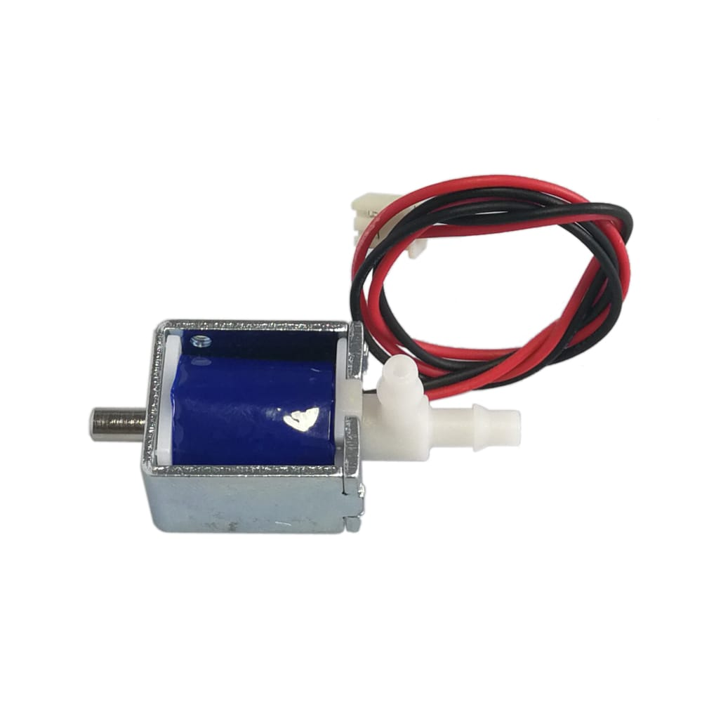 Mini Three-way Solenoid valve