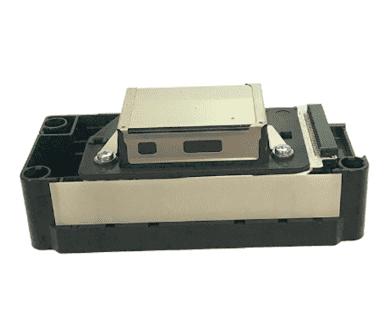 Epson DX5 water based print head F187000