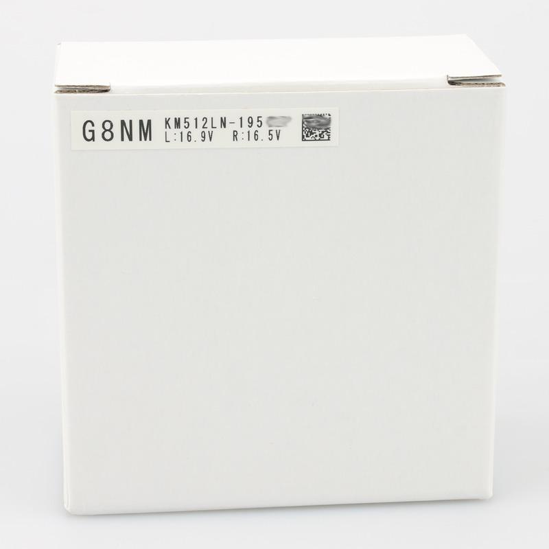 Cabezal de impresión Konica Minolta 512LN 42pl