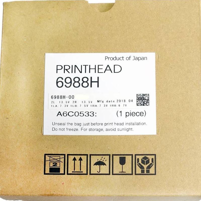 KM 6988H original print head