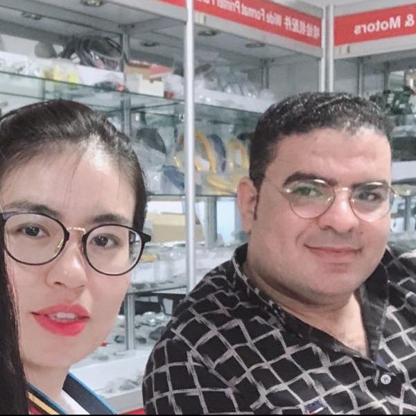 Egypt business 2020